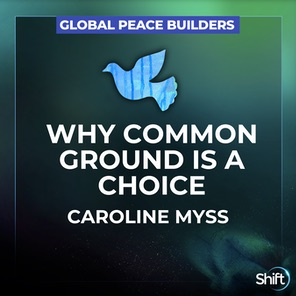 Why Common Ground is a Choice