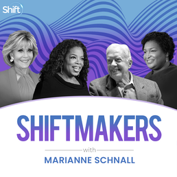 ShiftMakers with Marianne Schnall